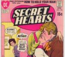 Secret Hearts Vol 1 151