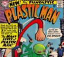 Plastic Man Vol 2 2