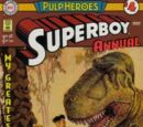 Superboy Annual Vol 4 4