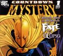 Countdown to Mystery Vol 1 1