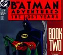Batman Adventures: The Lost Years Vol 1 2