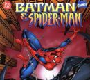 Batman and Spider-Man Vol 1 1