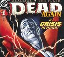 Deadman: Dead Again Vol 1 1
