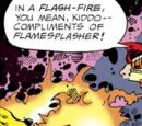 Flamesplasher (New Earth)