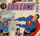 Superman's Girlfriend, Lois Lane Vol 1 116