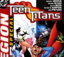 Teen Titans/Legion Special Vol 1 1