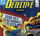 Detective Comics Vol 1 588