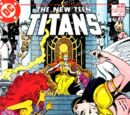 New Teen Titans Vol 2 8