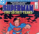 Superman: The Secret Years Vol 1 1