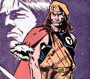 Ironwolf (Earth-One)