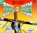 Green Lantern/Green Arrow Vol 1 7