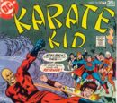Karate Kid Vol 1 10