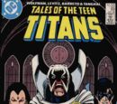 Tales of the Teen Titans Vol 1 89
