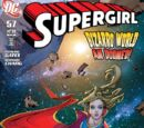 Supergirl Vol 5 57