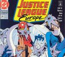 Justice League Europe Vol 1 26