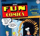 More Fun Comics Vol 1 106