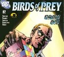 Birds of Prey Vol 1 87