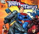 Teen Titans Vol 3 51