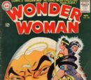 Wonder Woman Vol 1 158