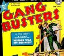 Gang Busters Vol 1 1