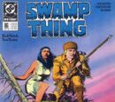Swamp Thing Vol 2 86