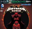Batman and Robin Vol 2 13