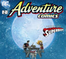 Adventure Comics Vol 2 2
