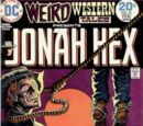 Weird Western Tales Vol 1 21