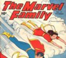 Marvel Family Vol 1 17