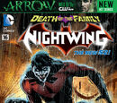 Nightwing Vol 3 16
