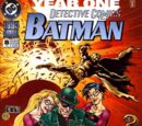 Detective Comics Annual Vol 1 8