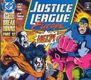 Justice League Europe Vol 1 34