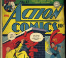 Action Comics Vol 1 47