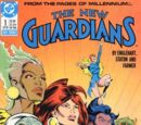New Guardians Vol 1 1