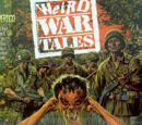 Weird War Tales Vol 2