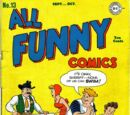 All Funny Comics Vol 1 13
