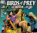 Birds of Prey Vol 1 86