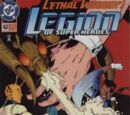 Legion of Super-Heroes Vol 4 62