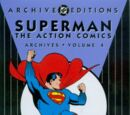 Action Comics Archives Vol 1 4