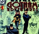 Batman: Gotham Adventures Vol 1