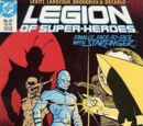 Legion of Super-Heroes Vol 3 47