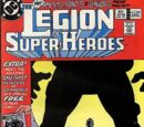 Legion of Super-Heroes Vol 2 298