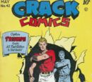 Crack Comics Vol 1 42