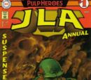 JLA Annual Vol 1