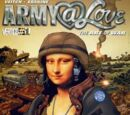 Army @ Love: The Art of War Vol 1 1