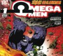 Omega Men Vol 2