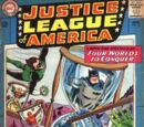 Justice League of America Vol 1 26