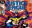 Justice League America Vol 1 47