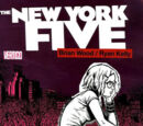 New York Five Vol 1 3