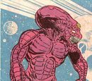 Zuggernaut (New Earth)